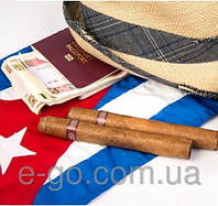 Ароматизатор Cuban Cigar 100 мл
