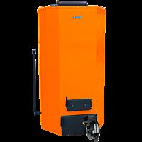 Шахтный котел нижнего горения Энергия тт 40 кВт.