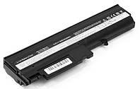 Аккумулятор PowerPlant для ноутбуков IBM T40 (ASM 08K8192, IB T40 3S2P) 10,8V 5200mAh