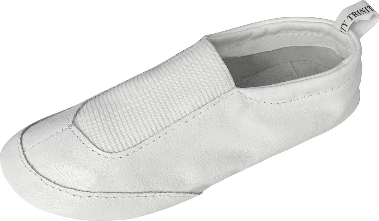 Чешки детские (+сумочка для обуви), натуральная кожа, размер 28,5 (18 см) - Интернет-магазин «AquaComfort» в Николаеве
