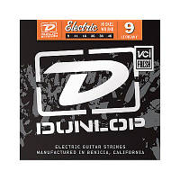 Струны Dunlop Light Top Heavy Bottom 9's Nickel Plated Steel (009-046) для электрогитары