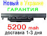 Аккумулятор батарея ASUS A32-K55 A33-K55 A41-K55