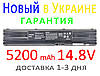Аккумулятор батарея 70-NFH5B2000M ASUS A42-A3 A3000 A6 A6000 A3 Z91 Z9100 70-NA51B1100