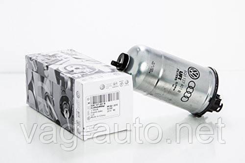 Фільтр паливний Skoda Fabia 6Y - дизель