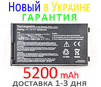 Аккумулятор батарея 70-NGN3B1200Z 70-NIQ3B1300Z 70-NIQ3B1400 70-NIQ3B1400Z 70-NNN1B1100Z
