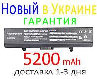 Аккумулятор батарея M911G XR693 0C601H 0CR693 0D608H 0F972N 0GP252 0GP952 0GW240 0GW241 0HP277