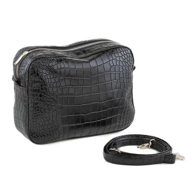 9629e3d70383 Кожаные сумки Кроссбоди SOHO черный макан  продажа, цена в ...