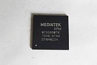 Микросхема процессора MT6589WTK