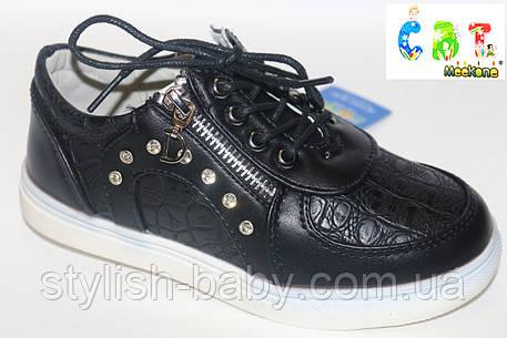 Детские школьные туфли бренда Meekone для девочек (разм. с 32 по 37), фото 2