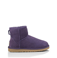 Сапожки  UGG Classic Mini Purple Оригинал