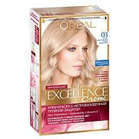 Краска для волос L'OREAL EXCELLENCE Creme