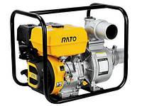 Мотопомпа для грязной воды Rato RT100NB26-7.2Q(R390)