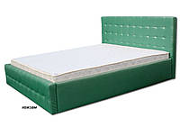 Кровать двухспальная Кармен 160х200
