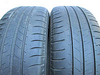 Шины летние б/у 195/60 R15 Michelin