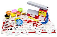 Новинка!!! Набор Большой классический набор Фабрика Play-Doh Classic Fun Factory Playset Hasbro