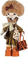 """Набор для шитья игрушки Текстильная кукла """"Скрипачка"""" К1018"""