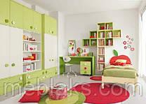 Подбираем мебель для уютной детской комнаты