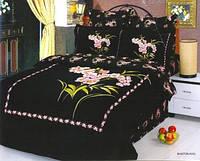 Комплект постельного белья евроразмера le vele