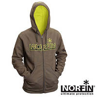 Куртка Norfin Hoody Green 71000 XXL