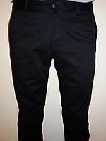 Джинсы мужские черные на флисе 2011, фото 1