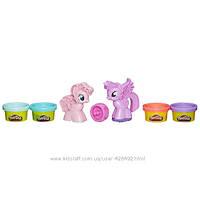 Набор для творчества Знаки Отличия Play-Doh My Little Pony Cutie Mark Creators Hasbro