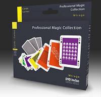 OID Magic Фокус КАРТЫ МИРАЖ С DVD