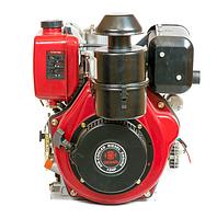 Дизельный двигатель WEIMA WM188FBЕ