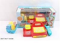 Детский кассовый аппарат 8809