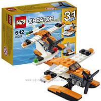 Конструктор Лего 3 в 1 Гидроплан Lego creator sea planet