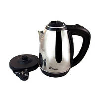 Электрический чайник Domotec DT-805, электрочайник 2 литра
