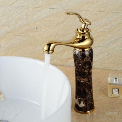 Смеситель кран в ванную комнату однорычажный
