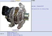 Генератор восст. /100A/ Mazda 6 06-