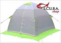 Палатка для зимней рыбалки LOTOS 2 (2,30 х 2,45 х 1,6 м)