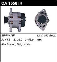 Генератор восст. /105A/ AR145,146, Fiat Bravo, Doblo 1,9 JTD