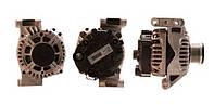 Генератор восст. /120A/ Fiat Punto, Grande Punto 1.3D Multijet 09-
