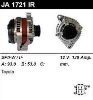 Генератор восст. /130A/ Toyota Avensis, RAV 4 00- 2,0TD