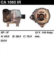 Генератор восст. /140A/ BMW E36, E34, 2,0-2,5-2,8