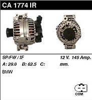 Генератор восст. /145A/ BMW 1-series E81, 3-series E90 2,0-3,0d 04-