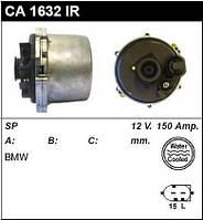 Генератор восст. /150A/ BMW E53 4,4-4,6 E39 3,5-4,4 E38 3,5-4,4-5,4