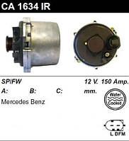 Генератор восст. /150A/ Mercedes C, E, G, M-Class
