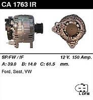 Генератор восст. /150A/ VW T4, T5, 2,5 Tdi