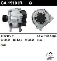 Генератор восст. /180A/ Audi A6 2.0TDi 04-