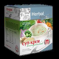 Суп - крем вегетарианский