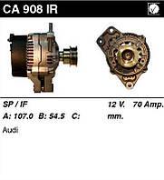 Генератор восст. /70A/ Audi 80, 100 90-96 A6 -97 1,6-2,0