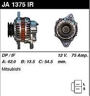 Генератор восст. /75A/ Mitsubishi Canter 98- Pajero II 94-00 2,8-3,0D