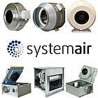 Systemair K 100 XL - Вентилятор для круглых каналов, фото 2