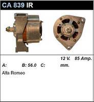 Генератор восст. /85A/ AR164 2,0-3,0