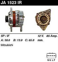 Генератор восст. /85A/ Hyundai Carisma 1,8 Colt 1,6 Galant VI 2,0 Lancer VI 1,6 Pajero Pinin