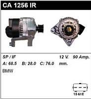 Генератор восст. /90A/ BMW E46,39 2,0-2,3-2,8-3,0 E53 3,0