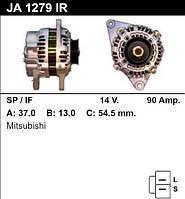 Генератор восст. /90A/ Mitsubishi Colt IV, Galant V 1.6-1.8